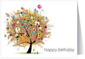 April Birthdays!
