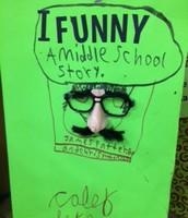 I Funny- by Caleb