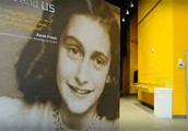 The Anne Frank Center