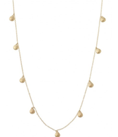 Demi Layering Necklace - Gold