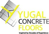 Yugal Concrete Floors (P) Ltd.
