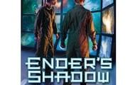 Ender's Shadow by Orson Scott Card -Zac