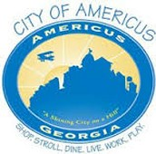 Americus, GA City Seal