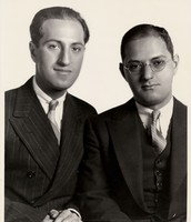 George and Ira