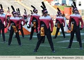 Sun Prairie Bands Website