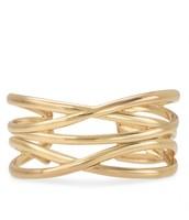 Adelina Cuff Bracelet Was £65 NOW £32.50