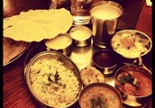 Exclusive MeDine 15% discount on Combo Meals - Veg for 2 people @Rs.799 & Non-Veg for 2 people @Rs.999