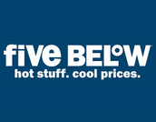 Five Below Partners with Meadow Creek PTA