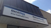 Driver's Test!
