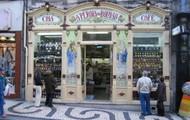 Winkels en Markten in Lissabon