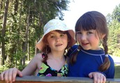 Fiona Job & Laurryn Asbell  (Juniper & Gabby's moms)
