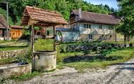 Farm where Hattie lives