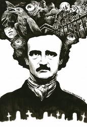 Career and Success of Edgar Allan Poe