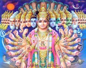 The Hindu Perspective of their God