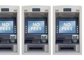 No ATM Fees!