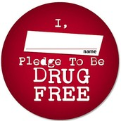"Monday, October 26th ""'Red'y to Live a Drug Free Life"""