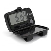 Pedometers and StepsCount Fitness Tracking Portal