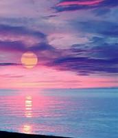 Sparkly Seas