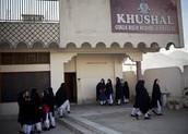 Khushal