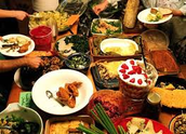 PTA Luncheon