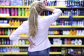 Are there any substitutions to this possibly-dangerous compound found in antiperspirants?