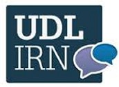 October 14, 2015 Google Hangout Event with UDL IRN