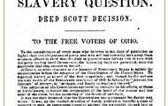 Slavery Question