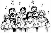 Choir Horn Raid