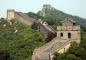 Qin Shi Huangdi's achievements