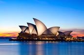 Sydney Lifestyle