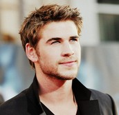 The Hunger Games' Liam Hemsworth as Alex