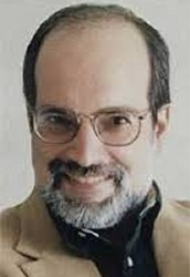 Who is David Lubar?