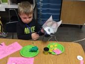 3 Little Pigs STEM project
