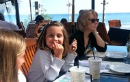 Boathouse Restaurant, Hendry's Beach, SB