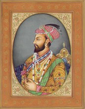 Who Is Shah Jahan?