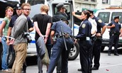 The Arrests