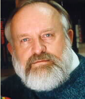 Author Carlton Stowers