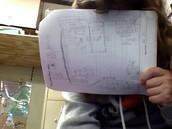 Step 2. The floorplan