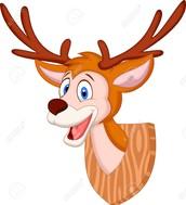 First Buck of the Season