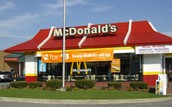 Job 1: Mcdonalds