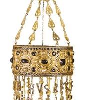 Corona de Recesvinto