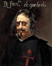 Biografía Francisco Gómez de Quevedo