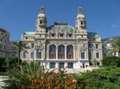 Théâtre de Monte Carlo