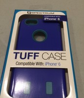 Blue iPhone 6 Protective Case