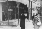 Shattered Glass at Jewish Business