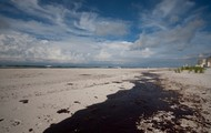 4.5 Billion Barrels of Oil Spilled into the Gulf of Mexico