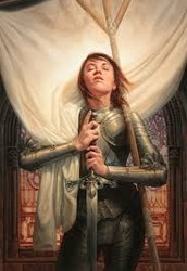 Chapter 11 Joan of Arc