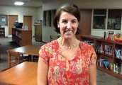 Welcome Ms. Heather King!