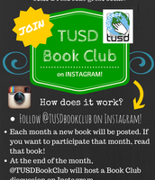 TUSD Book Club!