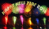 Happy New Year & Welcome Back!!!
